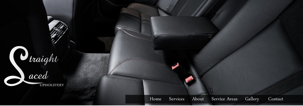 auto upholstery, boat upholstery, motorcycle upholstery